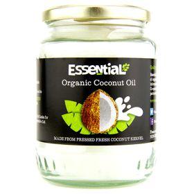 Virgin Coconut Oil - Organic 6x690ml
