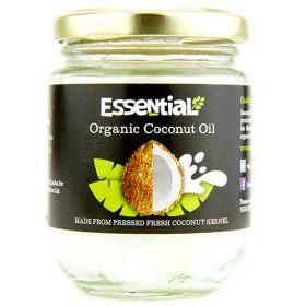Virgin Coconut Oil - Organic 6x210ml