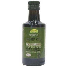 Hemp Oil - Organic 6x260ml