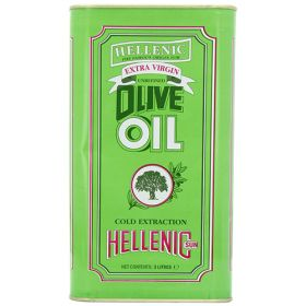 Olive Oil (Extra Virgin) 1x3lt