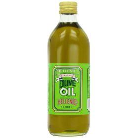 Olive Oil (Extra Virgin) 12x1lt