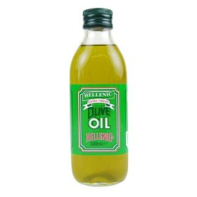 Olive Oil (Extra Virgin) 12x500ml