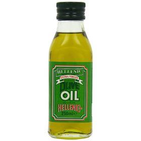 Olive Oil (Extra Virgin) 12x250ml