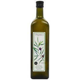 Spanish Olive Oil EV - Organic 6x1lt