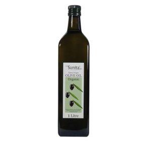 Greek Olive Oil (XV) - Organic 6x1lt