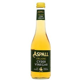 Cyder Vinegar - Organic 6x350ml