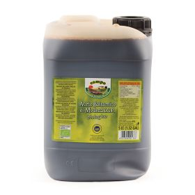 Balsamic Vinegar - Organic 1x5lt