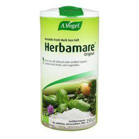 Herbamare Original - Herb Infused Sea Salt 6x250g