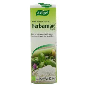 Herbamare Original - Herb Infused Sea Salt 6x125g