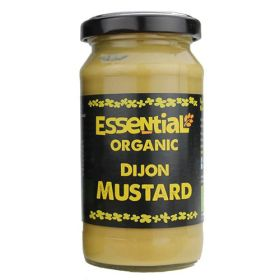 Dijon Mustard - Organic 6x200ml