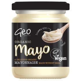 Vegan Mayo - Organic 6x232g