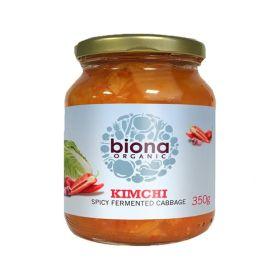 Kimchi - Organic 6x350g
