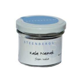 Kala Namak - Indian Black Salt 1x100g