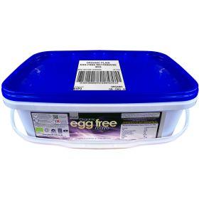 Egg Free Mayonnaise - Plain - Organic 1x3kg