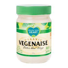 Vegenaise - Organic 6x340g