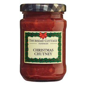 Christmas Chutney 6x112g