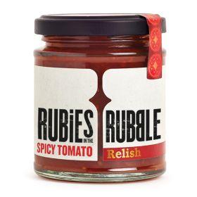 Spicy Tomato Chutney Relish 6x200g