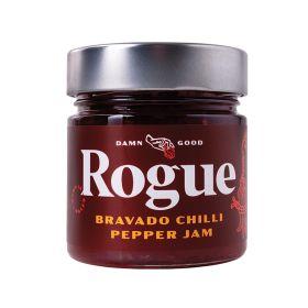 Bravado Chilli Pepper Jam 6x265g