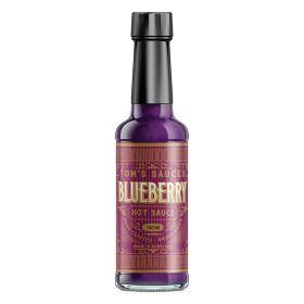Blueberry Hot Sauce 6x150ml