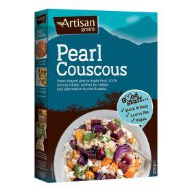 Pearl Couscous 6x250g