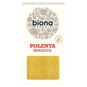 Polenta Bramata - Organic 12x500g