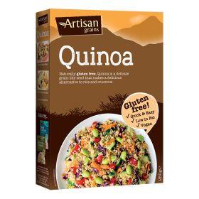 Quinoa 6x220g