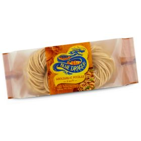 Wholewheat Noodle Nests 8x300g