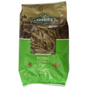 Wholewheat Penne Pasta - Organic 12x500g