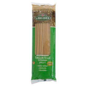 Wholewheat Tagliatelle Pasta - Organic 12x500g