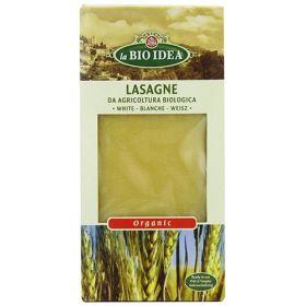 White Lasagne Semola - Organic 12x250g