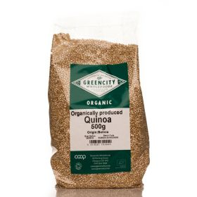 Quinoa - Organic 5x500g