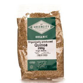 Quinoa - Organic 5x250g
