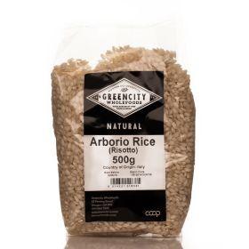 Arborio (Risotto) Rice 5x500g