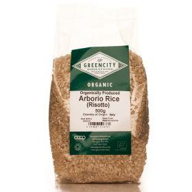 Arborio Rice - Organic 5x500g