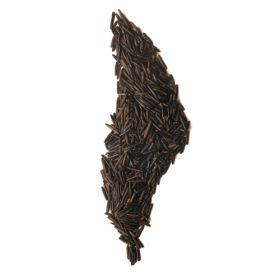 Black Rice - Organic 1x3kg