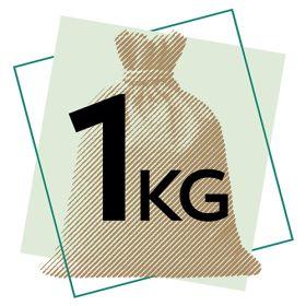 White Basmati Rice - Organic 1x1kg