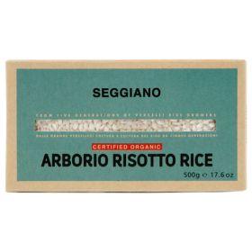 Arborio Risotto Rice - Organic 12x500g