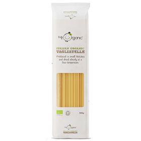 White Tagliatelle - Organic 12x500g