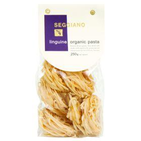 Linguine Pasta - Organic 12x250g