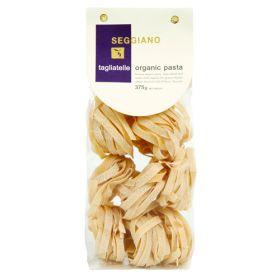 Tagliatelle Pasta - Organic 12x375g