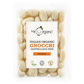 Gluten Free Gnocchi - Organic 8x350g
