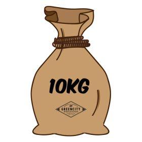 Corn Fusilli GF - Organic 1x10kg