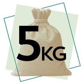 Barley Grain - Pearl - Organic 1x5kg