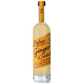 Ginger Cordial 6x500ml