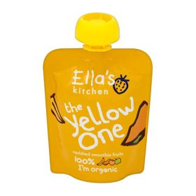 The Yellow One - Organic Smoothie 12x90g