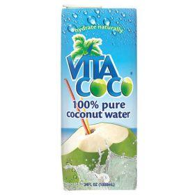 100% Coconut Water 12x1lt