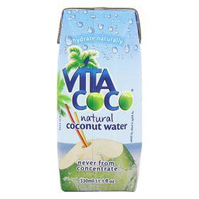 100% Coconut Water 12x330ml