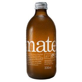 Sparkling Mate Organic 24x330ml