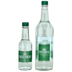 Sparkling Water - Glass 24x250ml