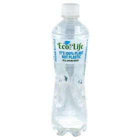 Still Spring Water in Plant Biodegradable Bottle 24x500ml